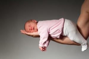 babyfluisteraar